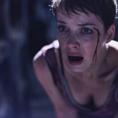 """ANDREA OSVART """"Aftershock"""" (©Sobras.com Producciones)"""