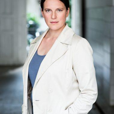 ANNE WEINKNECHT (© Alan Ovaska)