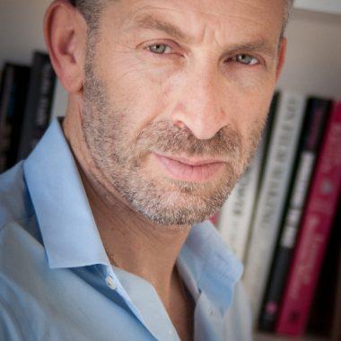 MARK IVANIR (© Gilad Korisky)