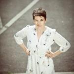 VICTORIA MAYER (© Lena Stahl)