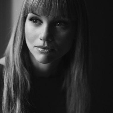 LISA WERLINDER (© Morgan Norman)