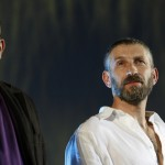 MARK IVANIR at Locarno Filmfestival