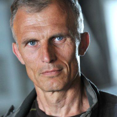 RICHARD SAMMEL (© Björn Kommerell)