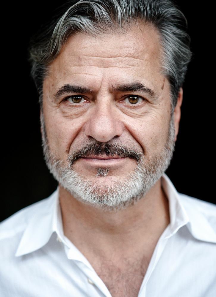 Martin Umbach