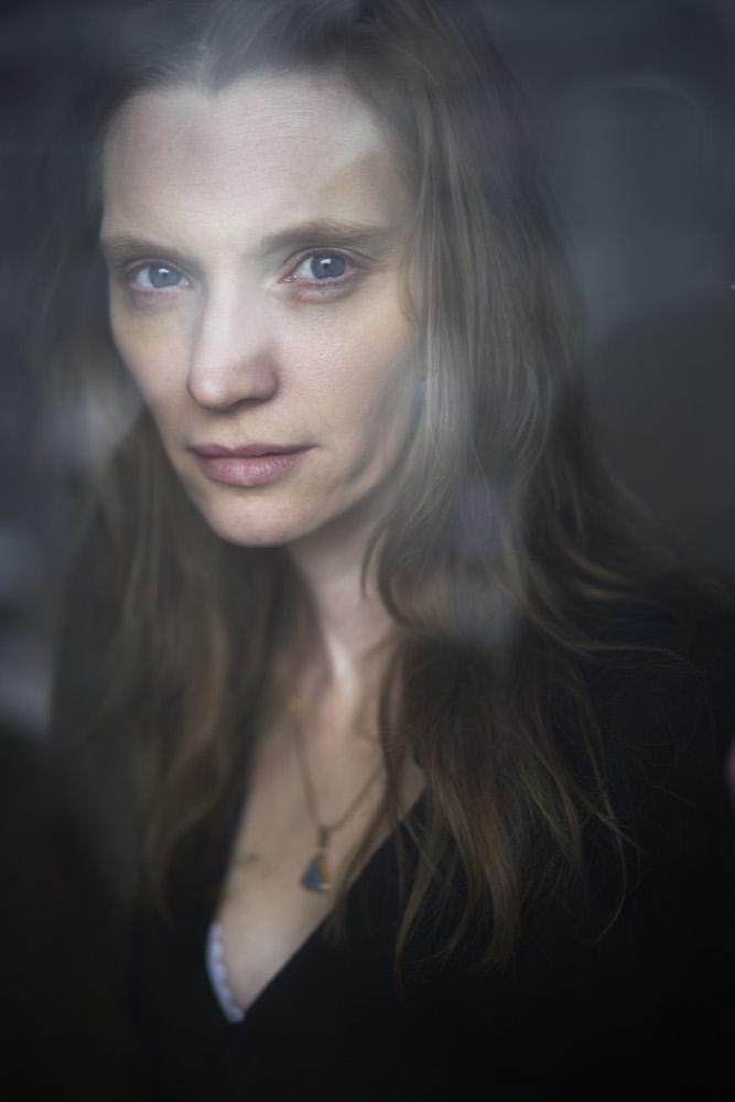 Agata Buzek Nude Photos 9