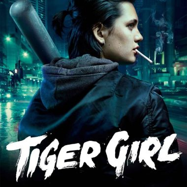 "ELLA RUMPF ""Tiger Girl"" (© FOGMA Film)"