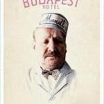 "RAINER REINERS | ""Grand Budapest Hotel"""