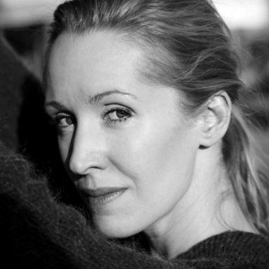 SILVINA BUCHBAUER (© Joachim Gern)