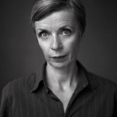 ANNA STIEBLICH (© Hannes Caspar)