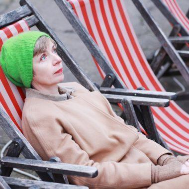 ANNA STIEBLICH (© Joachim Gern / photoselection)
