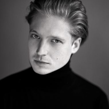 ANTON RUBTSOV (© Hannes Caspar)