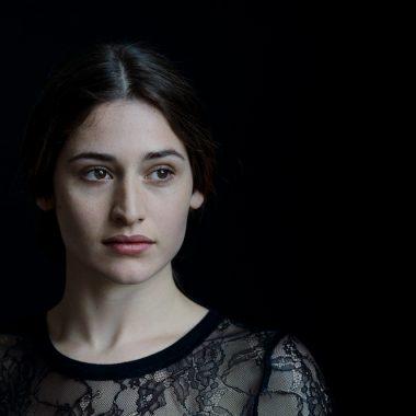 DELEILA PIASKO (© Jeanne Degraa)