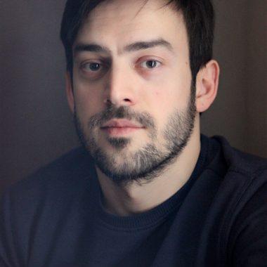 SURHO SUGAIPOV