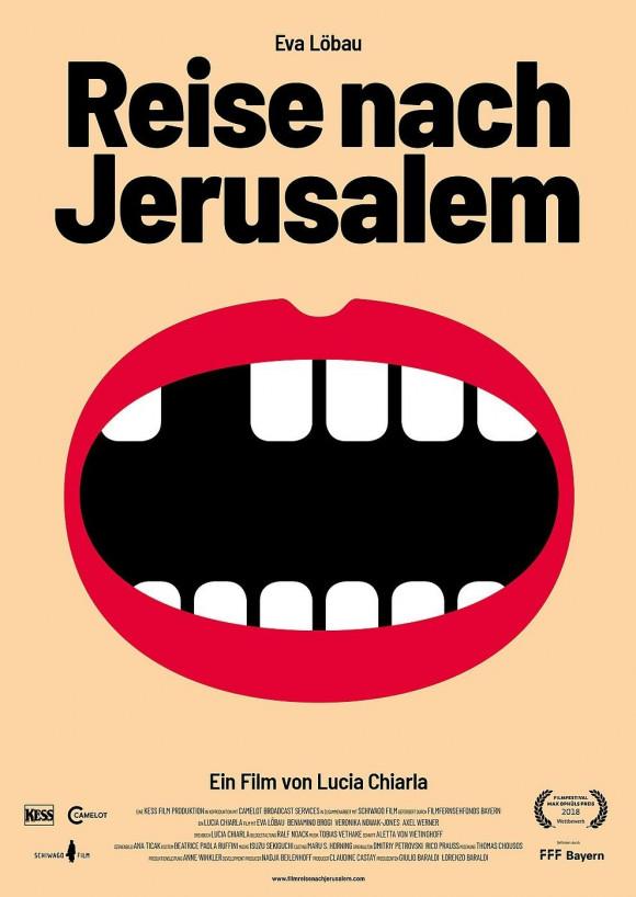 © Reise nach Jerusalem