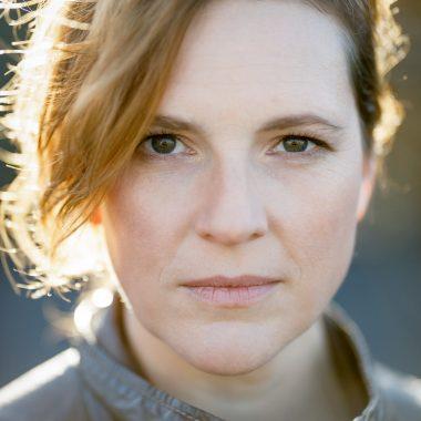 ANNE WEINKNECHT (© Teresa Marenzi)