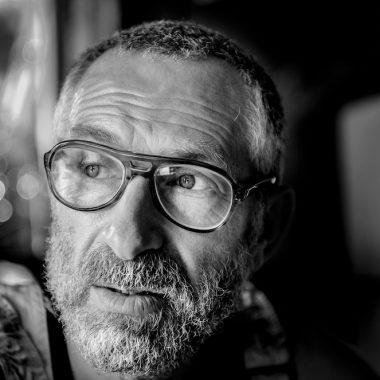 MARK IVANIR (© Ernest Aranov)