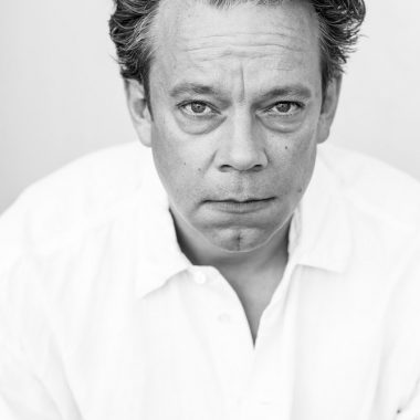 GEORGE LENZ (© Alan Ovaska)