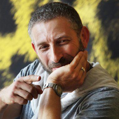 Mark Ivanir (Locarno Filmfestival)