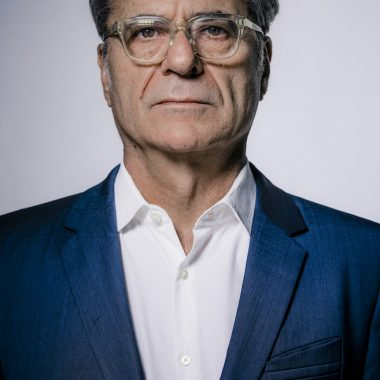 Martin Umbach (© Christian Hartmann)