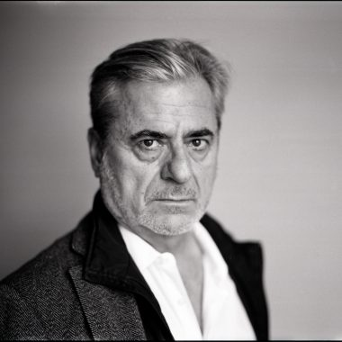 Martin Umbach (© Hannes Caspar)