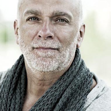 RICHARD VAN WEYDEN (© Jo Krausz)