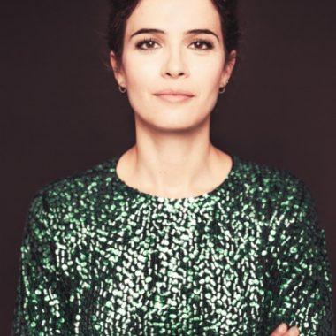 CATHERINE DE LEAN (© Eva-Maude TC)