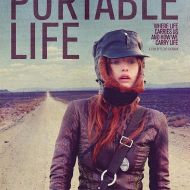"ELLA-JUNE HENRARD | ""Portable Life"""