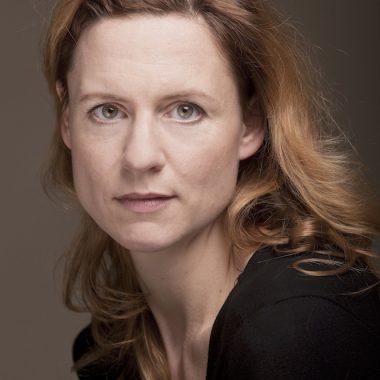 ISABELLA BARTDORFF (© Cathrin Bach)
