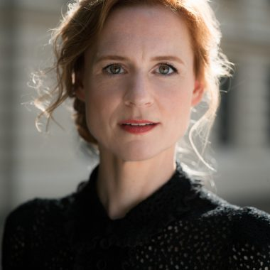 ISABELLA BARTDORFF (© Nadja Klier)