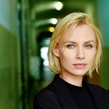 MASHA TOKAREVA (© Anna Pinus)