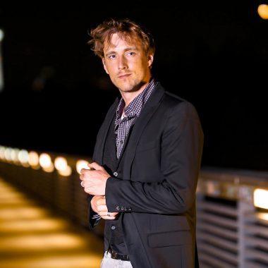 Sebastian Achilles (© Torres Pictures)