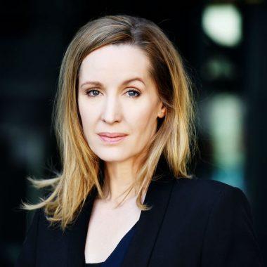 SILVINA BUCHBAUER (© Mirjam Knickriem)