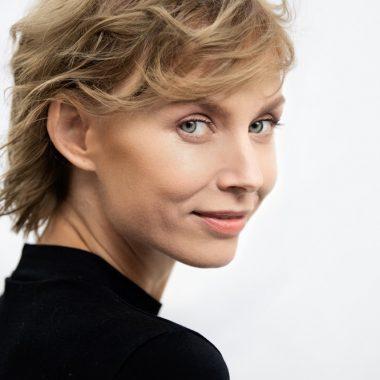 MASHA TOKAREVA (© Peter Müller)