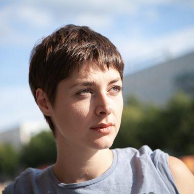 KATHARINA NESYTOWA (© Ekaterina Mostovaia)