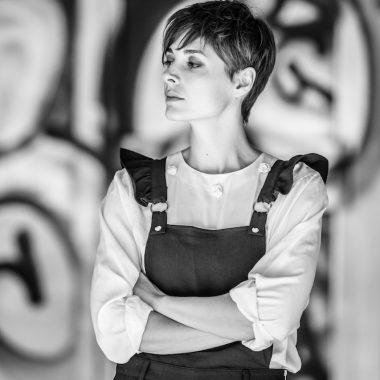 KATHARINA NESYTOWA (© Markus Nass)