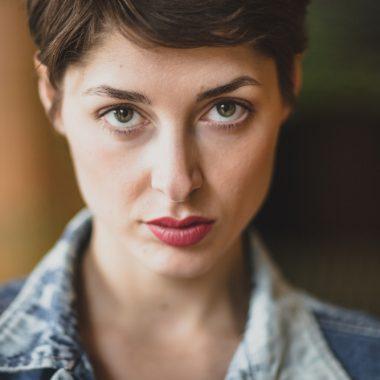 KATHARINA NESYTOWA (© Carolin Weinkopf)