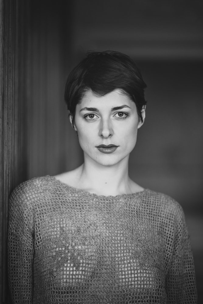 KATHARINA NESYTOWA (© Carolin Weinkopf) - SPIELKIND
