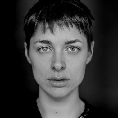 KATHARINA NESYTOWA (© Max Sonnenschein)