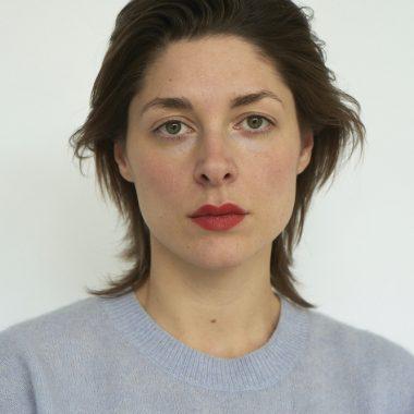 KATHARINA NESYTOWA (© Valeria Mitelman)