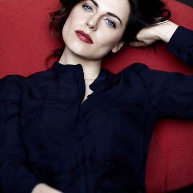 ANTJE TRAUE (© Adam Franzino)