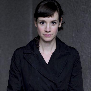 ANNA SCHUMACHER (© Jeanne Degraa)