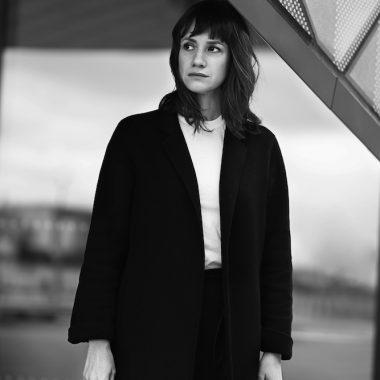 ANNA SCHUMACHER (© Lars Nitsch)