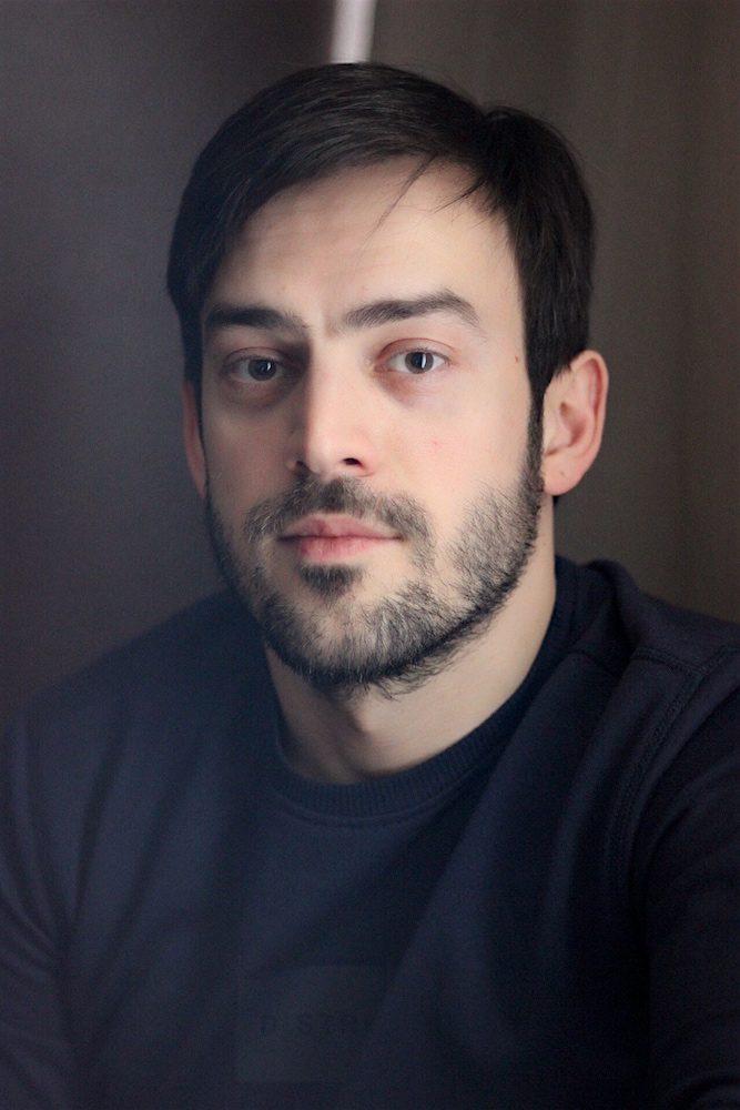 Sugaipov Surho SURHO SUGAIPOV