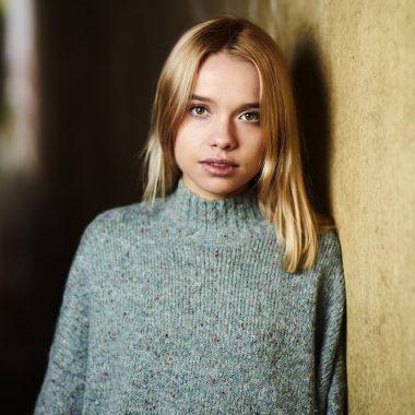 KATHARINA HIRSCHBERG (© Alan Ovaska)