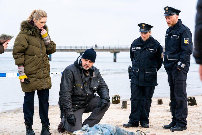 STRANDGUT © NDR/ARD Degeto/Oliver Feist