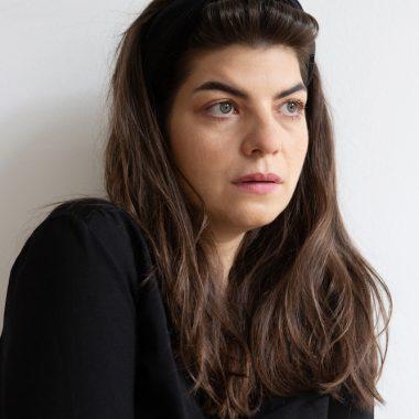 LILIAN MAZBOUH (© Bella Lieberberg)
