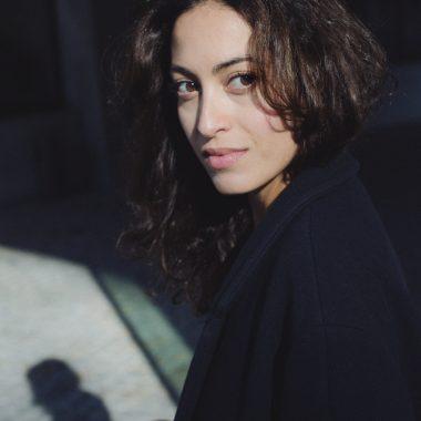 SABRINA AMALI (© Silvia Medina)
