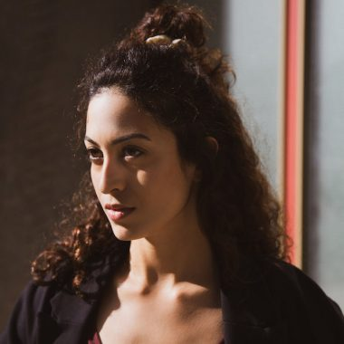 SABRINA AMALI (© Meike Kenn )