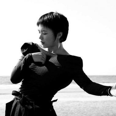 YUN HUANG (© Anna Krivskova)