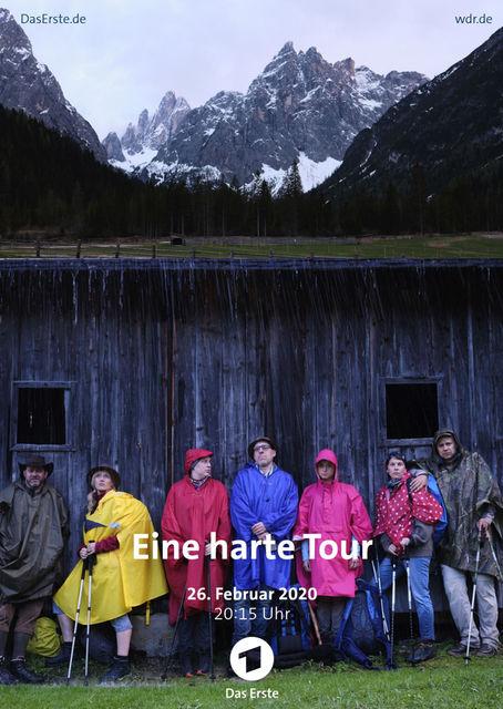 Harte Tour ©RoxyFilm